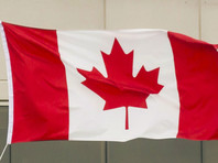 Канада расширила антироссийские санкции из-за ситуации на Украине