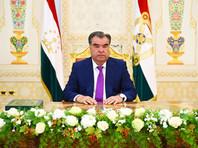 В Таджикистане ввели уголовную ответственность за оскорбление президента