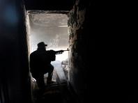 В ливийском Сирте продолжаются бои между правительственными войсками и исламистами