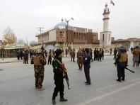 В Кабуле во время религиозного праздника взорвана шиитская мечеть, 30 человек убиты, более 80 ранены