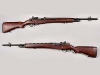 В Литве подаренные США винтовки распродали за бесценок
