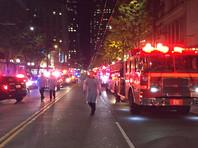Стрельба в Сиэтле рядом с местом проведения акции против Трампа: ранены пятеро