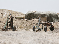 """Курды анонсировали наступление на сирийскую """"столицу ИГ"""" Ракку при поддержке США"""