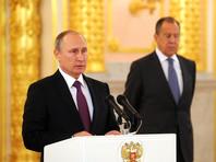 Bloomberg: Путин будет осторожен в отношениях с Трампом из-за непредсказуемости нового президента США