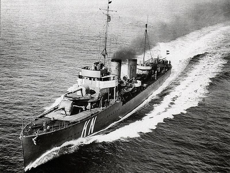 Индонезийские власти согласились помочь в расследовании исчезновения со дна Яванского моря шести голландских и британских кораблей, затопленных в одном из самых катастрофичных для союзников сражений Второй мировой войны и, предположительно, разобранных на металлолом