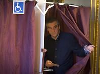 """""""Республиканцы"""" Франции выбирают своего кандидата в президенты"""