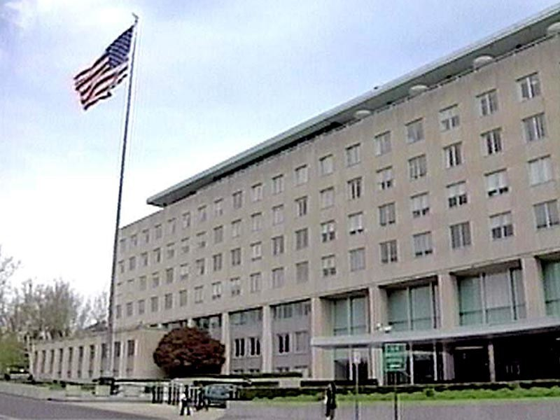 Госдеп США подтвердил приверженность антироссийским санкциям