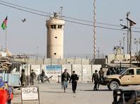 Пентагон подтвердил гибель американцев при нападении талибов на базу Баграм