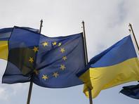 Евросоюз предварительно согласовал введение безвизового режима с Украиной