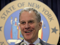 Генпрокуратура штата Нью-Йорк продолжит  расследование дел, возбужденных в отношении Трампа