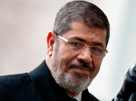 Экс-президенту Египта Мохаммеду Мурси отменили пожизненный приговор