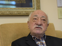 """Ответственным за попытку переворота Анкара считает Фетхуллаха Гюлена и его """"Террористическую организацию фетхуллахистов"""" (ФЕТО)"""