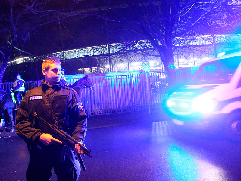 Десятки боевиков ИГ могут готовить атаки в Европе, предупредила разведка Нидерландов