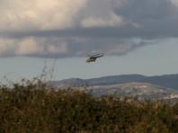 """Террористы из """"Исламского государства"""" заявили о сбитом российском вертолете"""