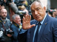 Премьер Болгарии объявил об отставке из-за лидерства оппозиционера на президентских выборах