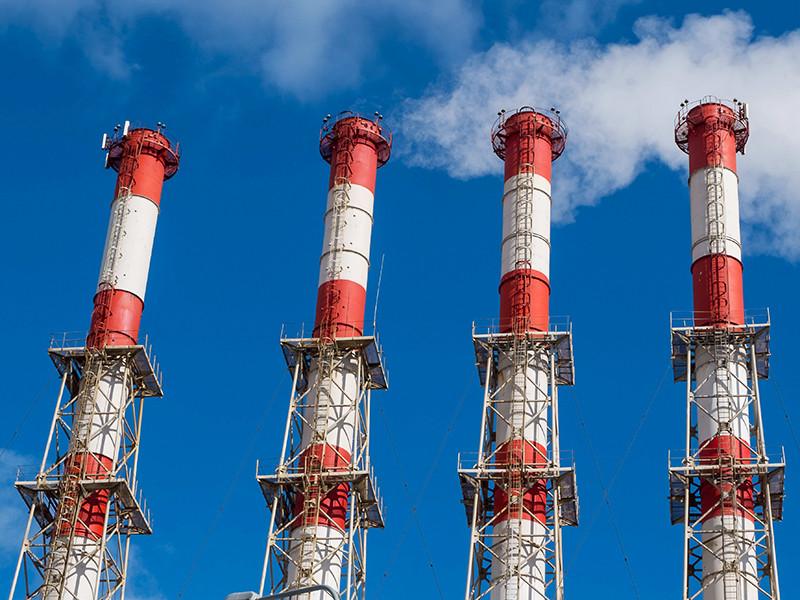 Вступило в силу Парижское соглашение по климату
