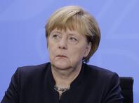 В начале ноября канцлер Германии Ангела Меркель также заявляла, что Россия посредством хакерских атак или дезинформации может попытаться оказать влияние на результат парламентских выборов в Германии осенью 2017 года