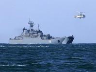 """Направляющийся в Сирию корабль """"Александр Шабалин"""" прошел через черноморские проливы"""