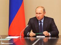 Президент РФ Владимир Путин поручил ввести в сирийском городе Алеппо гуманитарную паузу 4 ноября