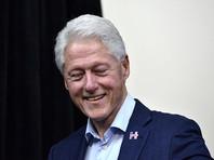 ФБР опубликовало материалы расследования по делу Билла Клинтона 2001 года