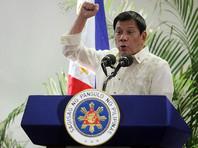 Дутерте заявил о готовности Филиппин выйти из соглашения о МУС и присоединиться к новому, русско-китайскому миропорядку