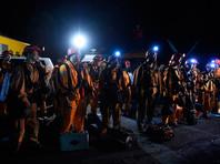 В Китае в результате взрыва на угольной шахте погибли 33 человека