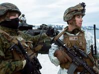 """В Норвегии, разместившей морпехов США, сочли угрозой ядерного удара слова сенатора РФ об ответном """"прицеливании стратегических средств"""""""