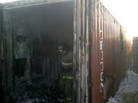 В Душанбе потребовали от Москвы расследования гибели семи таджиков, сгоревших заживо в вагончике на тюменской стройке