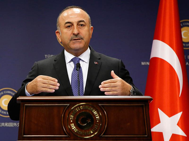 Министр иностранных дел Турции Мевлют Чавушоглу заявил, что готов лично извиниться перед вдовой погибшего пилота российского самолета Су-24 Олега Пешкова, который был сбит турецкими военными в ноябре 2015 года