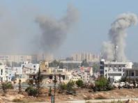 Журналисты RT попали под обстрел в Алеппо