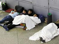 Жители Мюнхена добились строительства четырехметровой стены вокруг приюта для беженцев