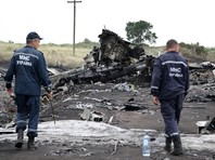 Boeing-777, летевший из Амстердама в Куала-Лумпур,был сбит над Донецкой областью 17 июля 2014 года. Погибли все 298 человек, находившихся на борту