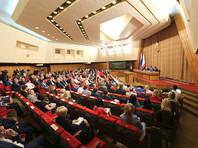 США ввели санкции против шести депутатов Госдумы от Крыма