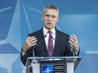 Генсек НАТО предупредил Трампа об опасностях развала альянса