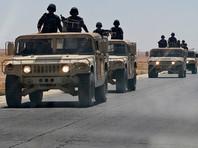 Возле военной базы в Иордании в перестрелке убито двое американских военных инструкторов
