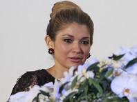 Гульнара Каримова, старшая дочь первого президент Узбекистана Ислама Каримова, была отравлена и скончалась 5 ноября