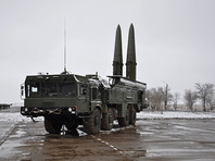 """В США увидели угрозу безопасности Европы в переброске под Калининград """"Искандеров"""" и С-400"""
