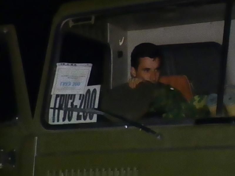 """Специальная мониторинговая миссия (СММ) ОБСЕ за 2,5 года насчитала более двух десятков машин с надписью """"груз 200"""", которые вывозили с востока Украины в Россию тела погибших"""