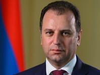 В Минобороны Армении допустили участие российских военных в защите республики