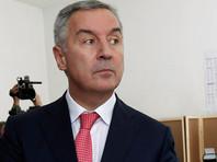 В Черногории назвали имена россиян, якобы планировавших убить премьер-министра