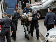 В Черногории 16 октября были арестованы 20 граждан Сербии по подозрению в подготовке терактов. В конце октября СМИ сообщали о высылке из Сербии ряда граждан России, которые якобы следили за премьером Черногории