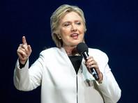 Опрос накануне выборов в США зафиксировал сокращение преимущества Клинтон