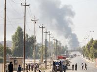 Два мощных взрыва в Ираке: минимум 17 погибших