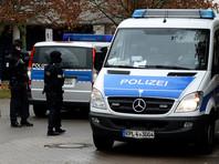 """В 10 землях Германии проходят обыски у активистов радикальной салафитской организации """"Истинная религия"""""""