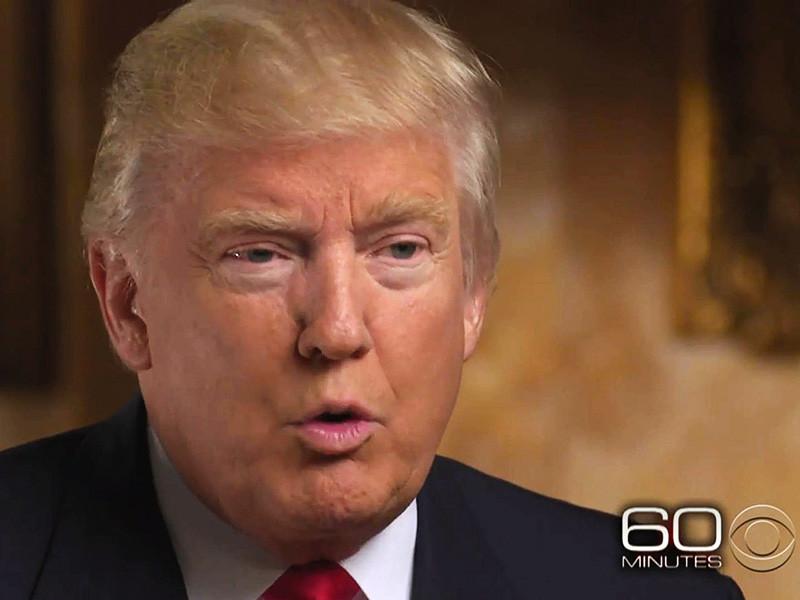 После победы Трампа в США зафиксировали рост ксенофобских нападений