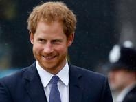 Принц Гарри поставил в тупик королевскую семью из-за своей новой возлюбленной