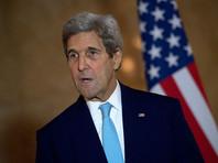 Керри  пытается  договориться с Россией о прекращении осады Алеппо, выяснила пресса