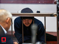 """В Казахстане суд приговорил к смертной казни """"алма-атинского стрелка"""", убившего 10 человек"""
