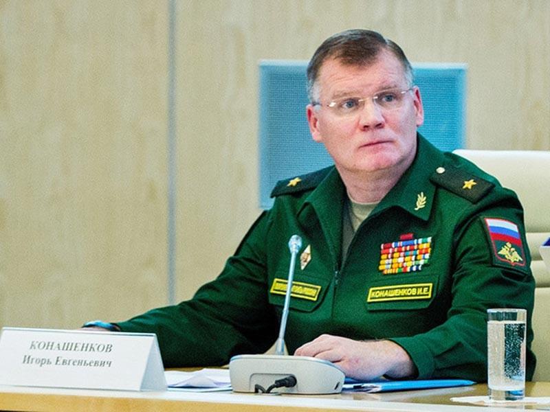 Погибли 27 человек, сотни ранены, сообщил в среду, 16 ноября, официальный представитель Минобороны РФ генерал-майор Игорь Конашенков