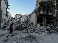 Путин поручил ввести новую гуманитарную паузу в Алеппо 4 ноября
